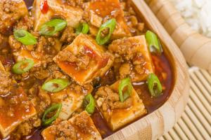 Mapo tofu FANYA