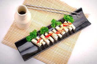 Tofu FANYA gochujang
