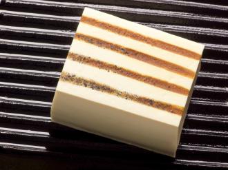 Tofu fresco FANYA a la parrilla