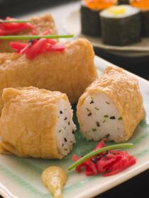 Bolista de tofu FANYA para inari sushi